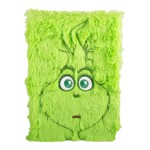 The Grinch - Plush Notebook - Packshot 1