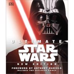 Star Wars - Ultimate Star Wars Book - Packshot 1