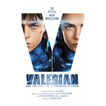 Valerian and the City of a Thousand Planets - The Official Movie Novelization - Packshot 1