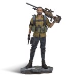Tom Clancy's The Division 2 - Brian Johnson Figurine - Packshot 1