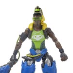 "Overwatch - Lucio 6"" Ultimates Series Collectible Action Figure - Packshot 2"