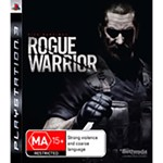 Rogue Warrior - Packshot 1