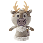 Disney - Frozen - Sven Itty Bitty Plush - Packshot 1