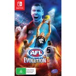 AFL Evolution 2 - Packshot 1