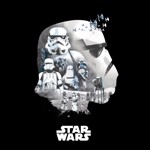 Star Wars - Stormtrooper Collage T-Shirt - Packshot 2