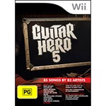 Guitar Hero 5 Standalone - Packshot 1