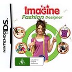 Imagine: Fashion Designer - Packshot 1
