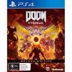 DOOM Eternal Deluxe Edition - Packshot 1
