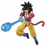 Dragon Ball GT - Super Saiyan 4 Goku Figure-Rise Standard Model Kit - Packshot 5