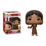 Disney - Aladdin - Jasmine in Disguise Pop! - Packshot 2