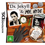 The Mysterious Case of Dr Jekyll & Mr Hyde - Packshot 1