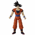 Dragon Ball Super - Dragon Stars - Goku Version 2 Action Figure - Packshot 1