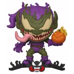 Marvel - Venomized Green Goblin Pop! Vinyl Figure - Packshot 1
