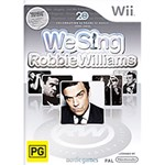 We Sing: Robbie Williams Bundle - Packshot 1