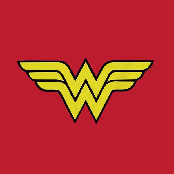 DC Comics - Wonder Woman Red and Yellow T-Shirt - XS - Packshot 2