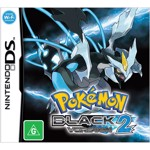 Pokemon Black Version 2 - Packshot 1