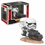 Star Wars - Episode IX - First Order Tread Speeder Deluxe Pop! Vinyl Figure - Packshot 1