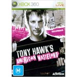 Tony Hawk's American Wasteland - Packshot 1