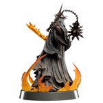 The Lord of the Rings - The Witch-King of Angmar Figures of Fandom Weta Statue - Packshot 4