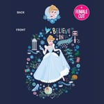 Disney - Cinderella T-Shirt - XL - Packshot 2