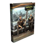 Cyberpunk 2077 - The Complete Official Guide – Collector's Edition - Packshot 1