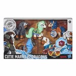 My Little Pony x Dungeons & Dragons Crossover Collection Cutie Marks & Dragons Roleplay Set - Packshot 3