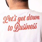 Disney - Mulan - Get Down To Business T-Shirt - XL - Packshot 4