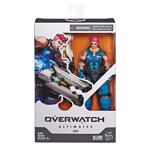 Overwatch - Zarya Action Figure - Packshot 1