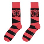 Marvel - Spider-Man -  Suit Emblem Socks - Packshot 1