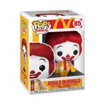 McDonalds - Ronald McDonald Pop! Vinyl Figure - Packshot 2