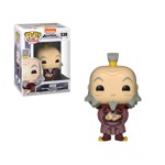 Avatar: The Last Airbender - Iroh With Tea Pop! Vinyl Figure - Packshot 1