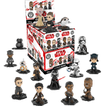 Star Wars - Episode VIII - Mystery Mini Game Stop Exclusive Blind Box (Single Box) - Packshot 1