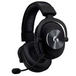 Logitech G PRO X Gaming Headset (Wired) - Packshot 3
