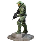 Halo Infinite - Master Chief Statue - Packshot 6