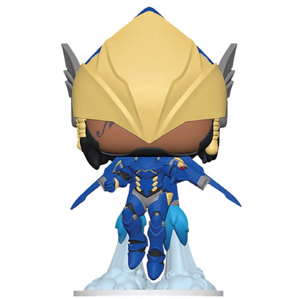 Overwatch - Pharah Victory Pose Pop! Vinyl Figure - Packshot 1