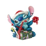 Disney - Lilo & Stitch - Stitch Opening Presents Statue - Packshot 1