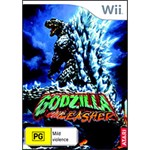 Godzilla: Unleashed - Packshot 1