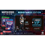Watch Dogs: Legion Resistance Edition - Packshot 2