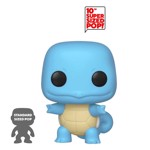 "Pokemon - Squirtle 10"" Pop! Vinyl Figure - Packshot 1"