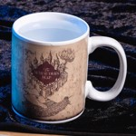 Harry Potter - Marauder's Map Heat-Changing Mug - Packshot 5