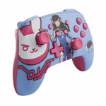Nintendo Switch Wireless Controller - Overwatch D.Va - Packshot 2