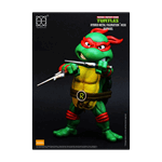Teenage Mutant Ninja Turtles - Raphael HEROCROSS Hybrid Metal Figure - Packshot 2