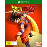 Dragon Ball Z: Kakarot - Packshot 1