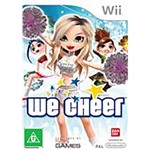 We Cheer - Packshot 1