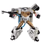 Ghostbusters - Transformers Collective Ecto-1 Ectotron Action Figure - Packshot 1