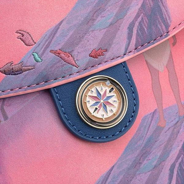 Pocahontas - Colors of the Wind Crossbody - Packshot 6
