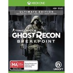 Tom Clancy's Ghost Recon: Breakpoint Ultimate Edition - Packshot 1
