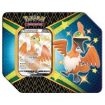 Pokemon - TCG - Shining Fates Tin - Packshot 1