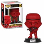 Star Wars - Episode IX - Sith Jet Trooper Pop! Vinyl Figure - Packshot 1