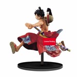 One Piece - Monkey D. Luffy 14 cm PVC Statue - Packshot 1